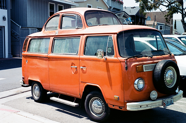van, volkswagen, vw, bug, orange, wtf, juuuuicy