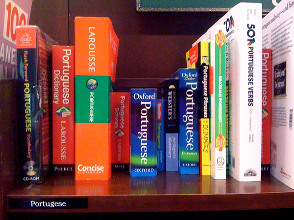portuguese, books, labeling fail