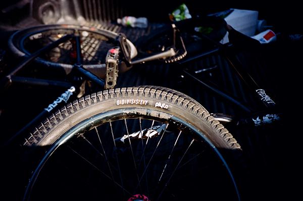 bikes, bmx, pickup, odyssey, p-lyte, lotek